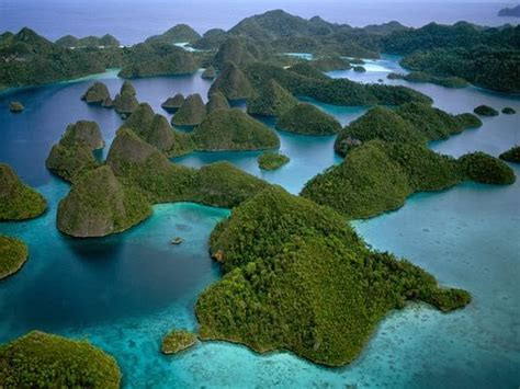 Raja Ampat, Papua, Indonesia   Wonderful Indonesia