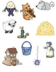 Nursery Rhyems by More Fun With Nursery Rhymes Kindergarten Nana