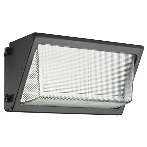 Lithonia Outdoor Lighting Lithonia Lighting Wall Mount Outdoor Bronze Led Wall Luminaire Twr2 Led 1 50k Mvolt Ddb