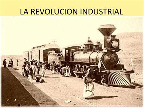 imagenes revolucion urbana la revolucion industrial antonio ferrer 1 186 bac c