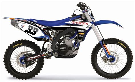yamaha motocross bike top 10 best dirt bikes ebay