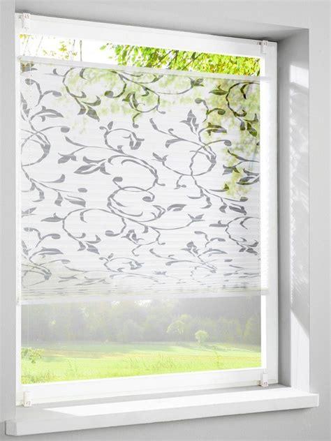 jalousien auf rechnung heine home plissee faltenstore kaufen otto