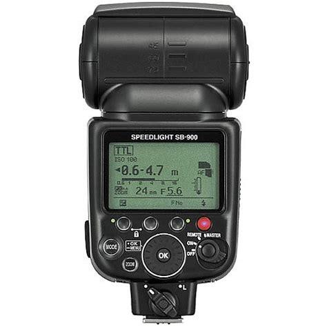 Nikon Sb 900 nikon sb 900 af speedlight