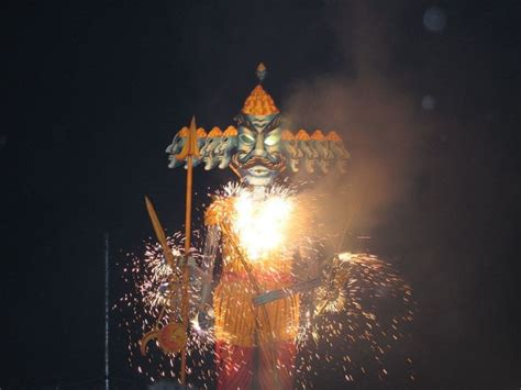 dussehra 2014 history and significance 5 interesting