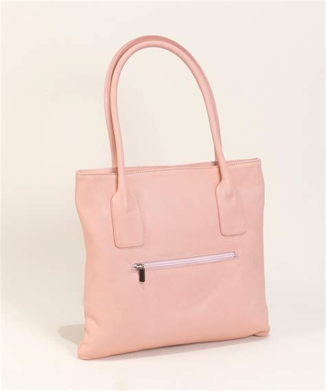 light pink leather handbags bag fashionista