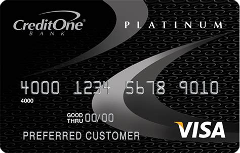 credit one top 15 credit cards for bad credit