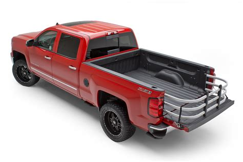 silverado bed extender amp research bedxtender hd max truck bed extender 2007
