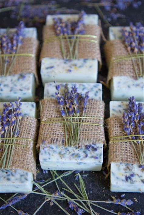 Handmade Lavender Soap Recipe - 25 soap recipes that are easier than you think