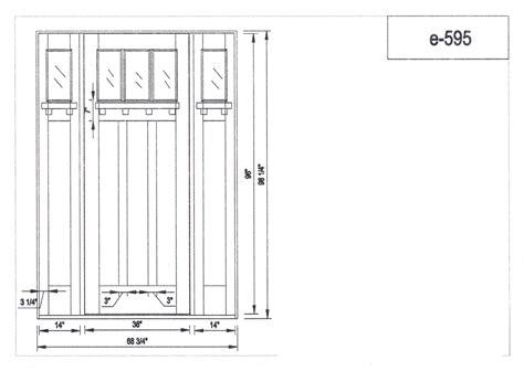 custom craftsman doors exterior mahogany craftsman doors