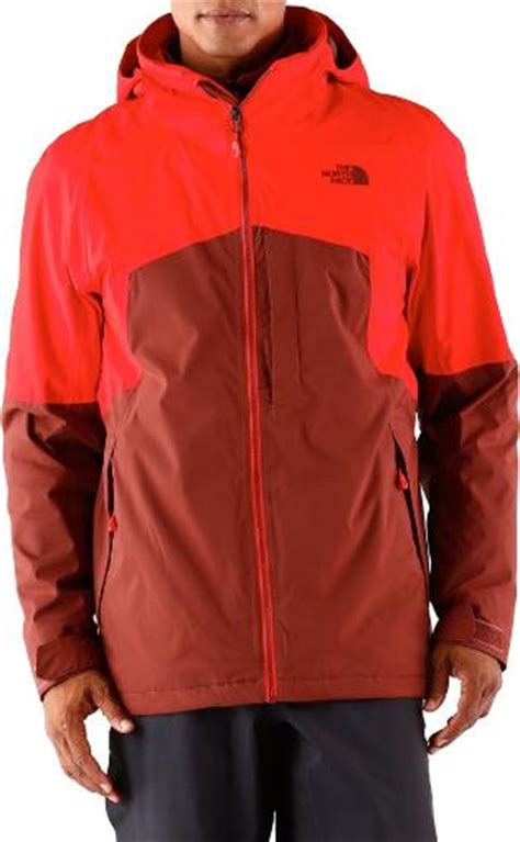 Sweater Logo Gambit the gambit triclimate 3 in 1 jacket s at rei