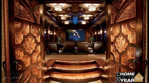 Home Theater Design Atlanta Atlantahometheater770