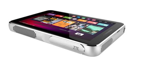 Hp Zte Projector Hotspot zte s spro plus is an android projector that doubles as a