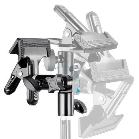 clip on reflector light photr heavy duty photo studio cl clip holder 5in1
