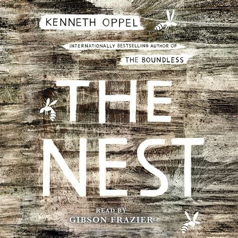 Kenneth Oppel Official Publisher Page Simon Schuster Uk