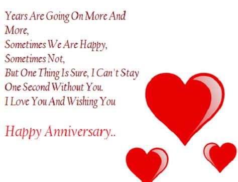 10th Wedding Anniversary Quotes For by 165 Anniversary Quotes For Marriage
