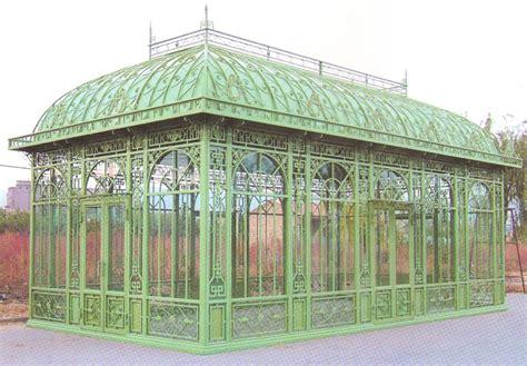 Pavillon Wintergarten by Wintergarten Orangerie Jugendstil Pavillon Gew 228 Chshaus