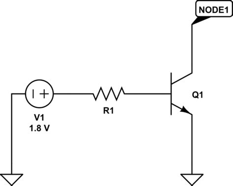 npn transistor viva questions which resistor for npn transistor base electrical engineering stack exchange