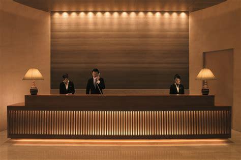Hotel Reception Lighting Google Search Id Projects Hotel Lobby Reception Desk