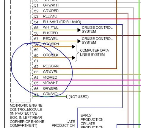 2001 vw jetta radio wiring diagram webtor me