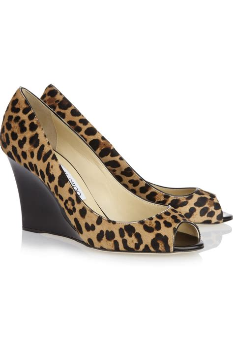 animal print shoes leopard print shoes 08