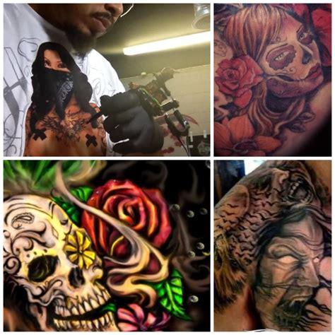 tattoo gun best best tattoos ever seen rihanna tattoo gun