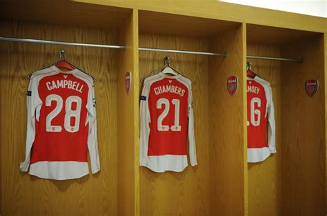 arsenal quiz 2016 17 premier league squad number quiz can you guess these