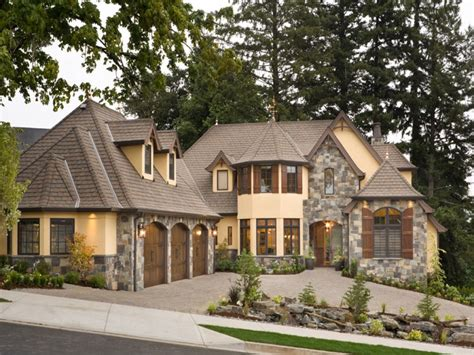 stone house designs and floor plans brick house facades european stone cottage house plans
