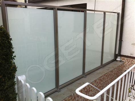 Glas Sichtschutz Terrasse 765 by Edelstahlsichtschutz Alles 252 Ber Wohndesign Und M 246 Belideen