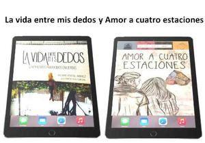 la vida entre mis 1512285021 libro en pdf amor a cuatro estaciones nacarid posot class