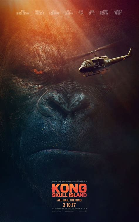 King Kong Escape From Skull Island this trio of kong skull island tv spots will take your