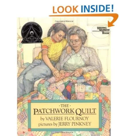 The Patchwork Quilt By Valerie Flournoy - pin by kyra hicks on children s books with quilting theme