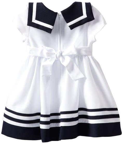 Baju Anak Carters Dress Polka Orange bonnie jean 2 6x vestido n 225 utica bonnie jean ropa vestidos de ni 241 as