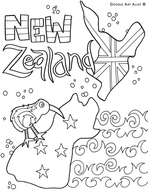 doodle alley name free coloring pages doodle alley