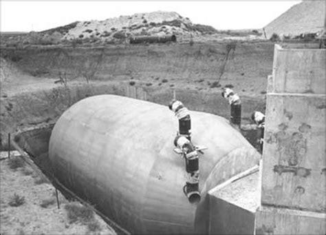deep silo builder minuteman missile national historic site visual 3