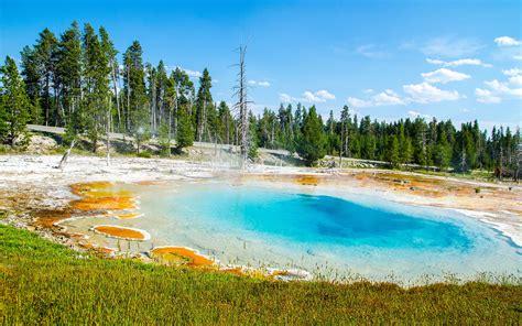 4k Wallpaper Yellowstone | yellowstone national park 4k wallpaper hd wallpaper