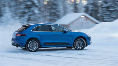 2017 porsche macan turbo porsche macan turbo performance pack 2017 review car