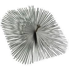spazzola camino spazzola per camini quadra 25 ebay