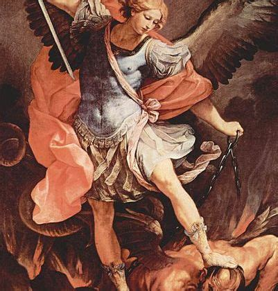 The Prince Of Light archangel michael the warrior prince of light