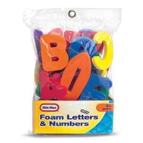 Foam Bathtub Letters by Tikes Bath Time Foam Letters Numbers Reviews Viewpoints
