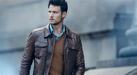 How To Buy A Leather by How To Buy A Leather Jacket The Idle