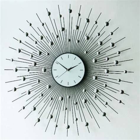 wall clock design that s never outdated