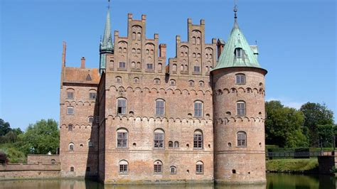 historical castles the history of denmark explore denmark s ancient royal past