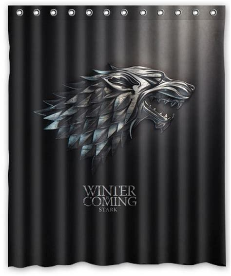 game of thrones shower curtain pinterest the world s catalog of ideas