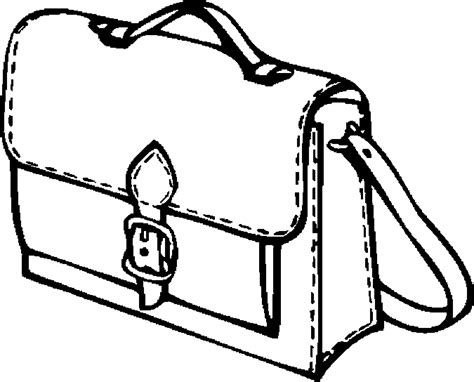 coloring book bag free book bags coloring pages