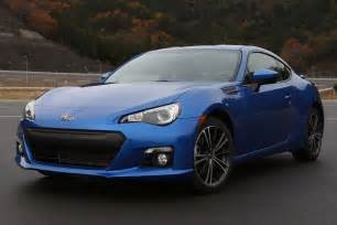 Subaru Brz 2010 Used 2013 Subaru Brz For Sale Pricing Features Edmunds