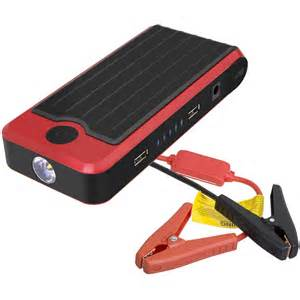 Best Auto Battery Starter Best Portable Jump Starter Top Three Things