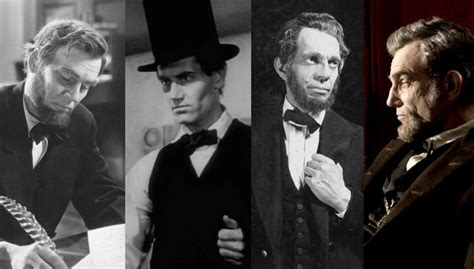 abraham lincoln actor 1000 images about everything lincoln on