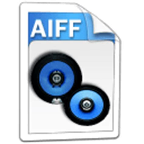 format audio aiff what is aiff audio file format