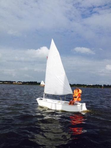 zeilboot optimist te koop optimist zeilboot advertentie 739670