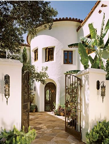 spanish colonial revival architecture spanish colonial revival house mediterranean spanish